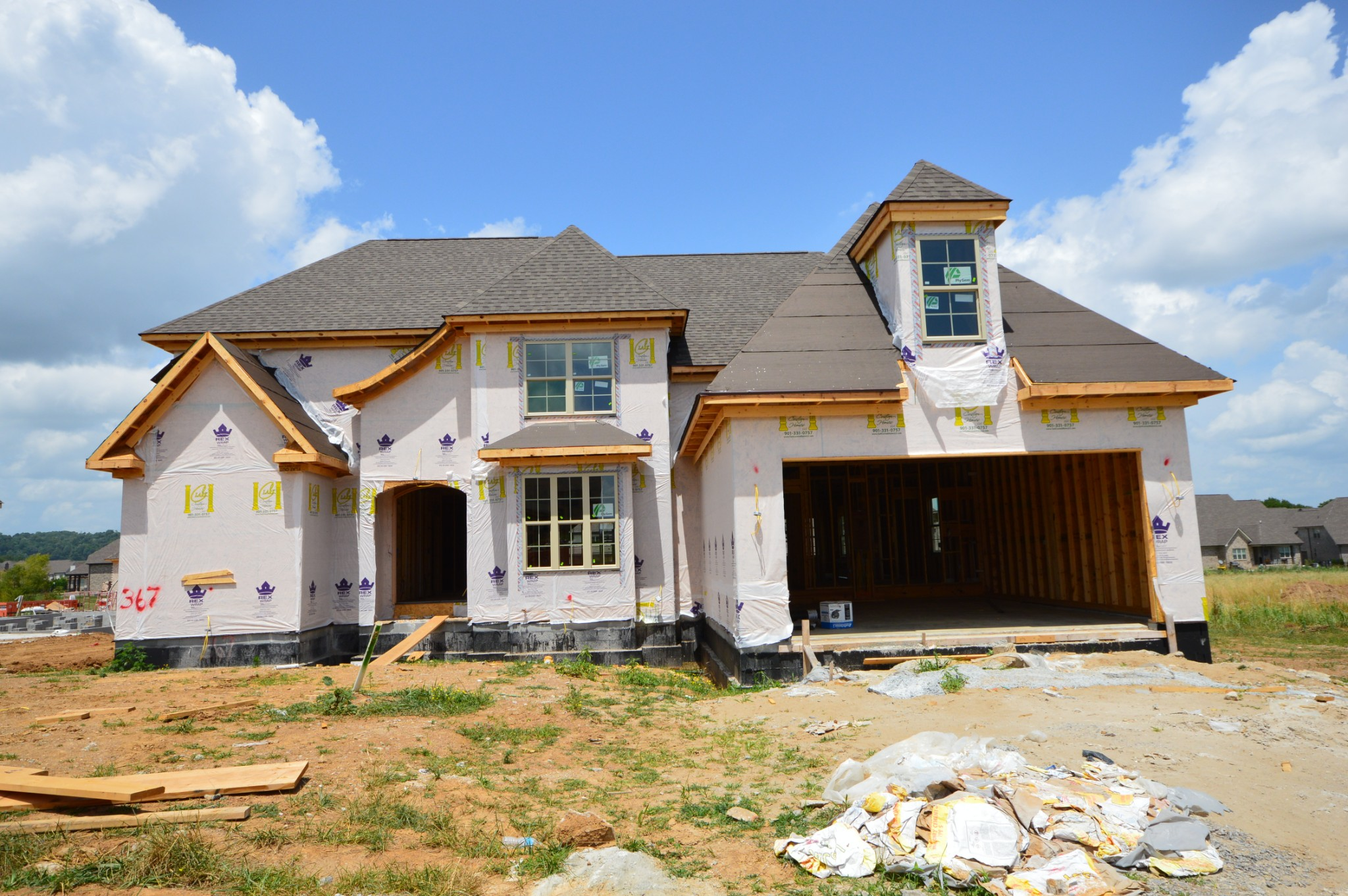 2994 Elkhorn Place (367) Property Photo