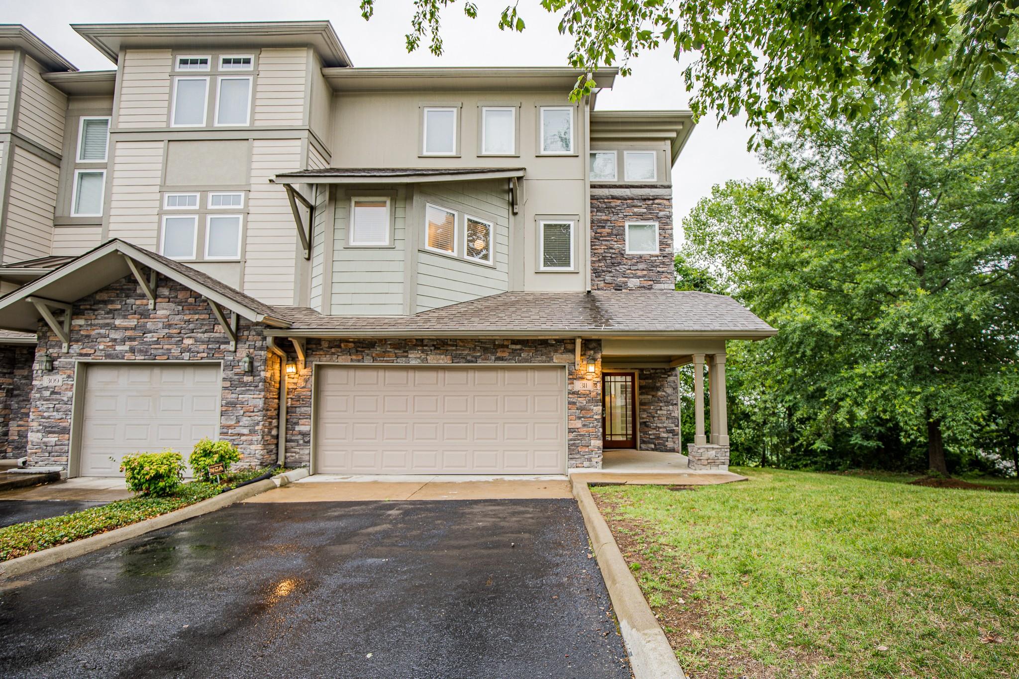 320 Old Hickory Blvd Property Photo - Nashville, TN real estate listing