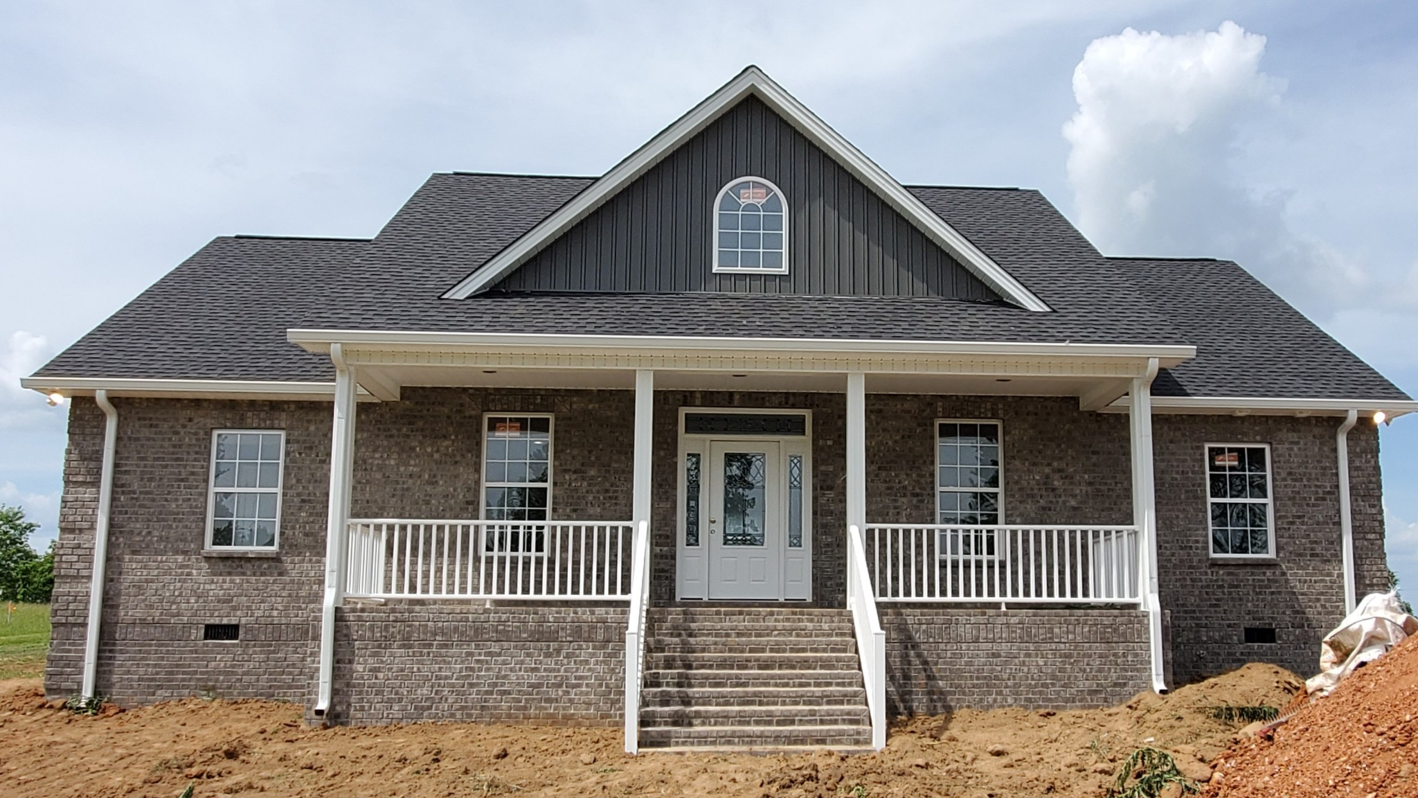 228 Jack Porter Rd Property Photo - Lafayette, TN real estate listing