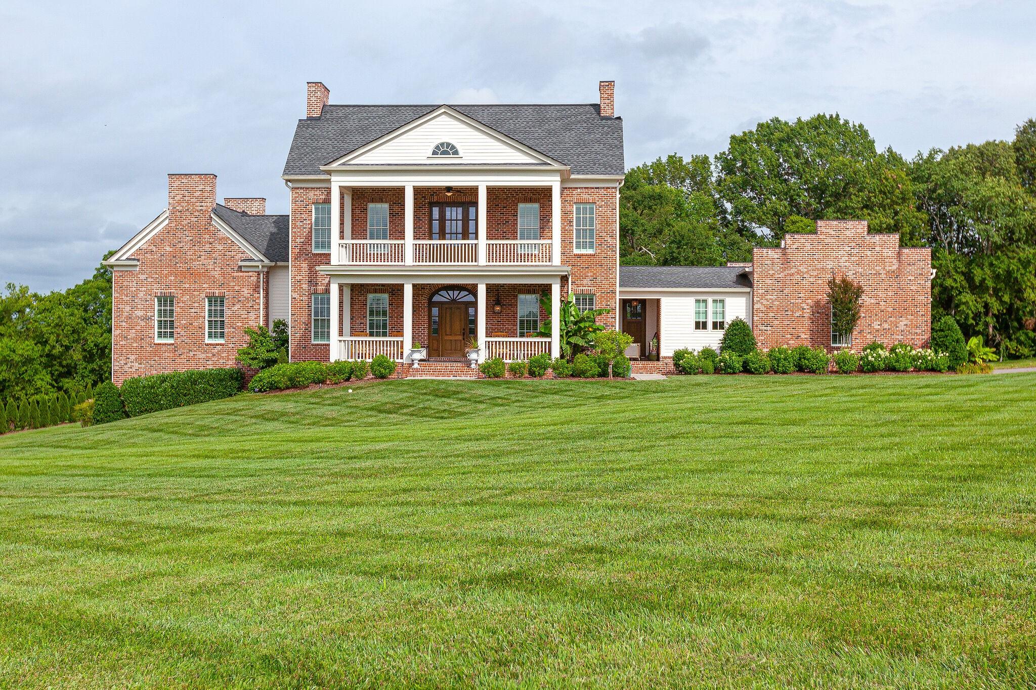 4114 Trinity Rd Property Photo - Franklin, TN real estate listing