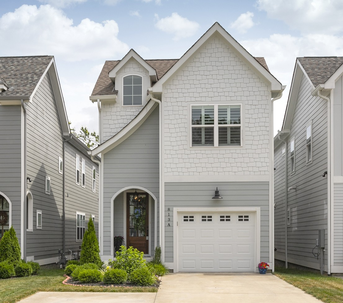 813A Knox Ave Property Photo - Nashville, TN real estate listing