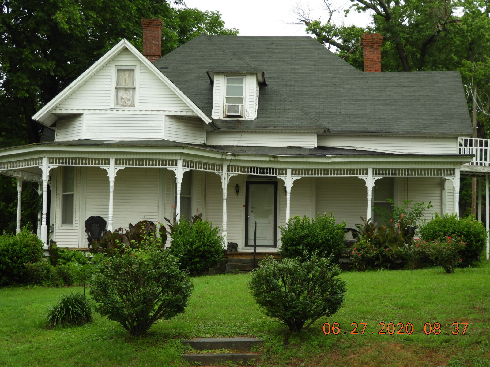 1851 Main St Property Photo - Lynnville, TN real estate listing