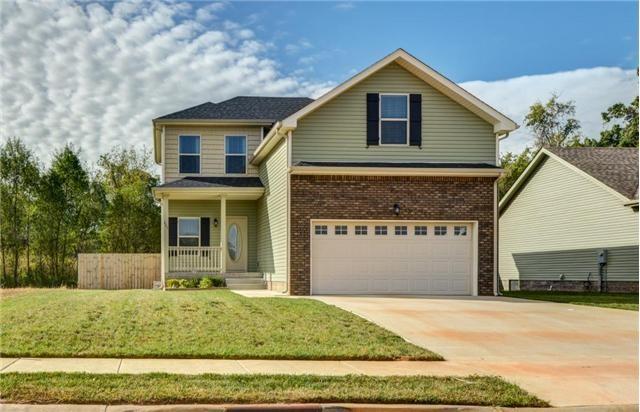 225 Azalea Drive Property Photo - Oak Grove, KY real estate listing