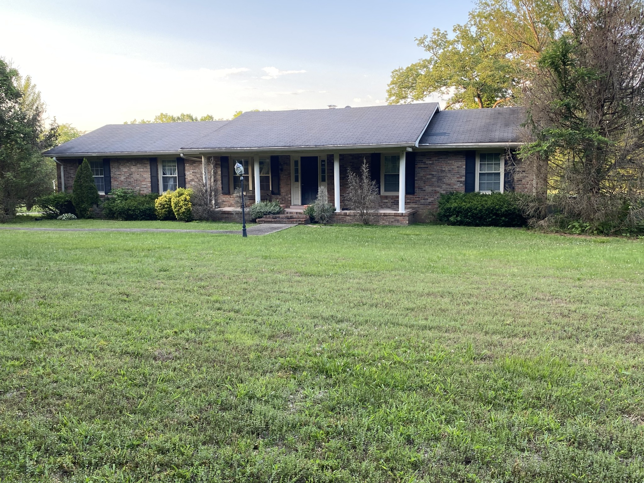 5592 Browns Mill Rd Property Photo - Lascassas, TN real estate listing