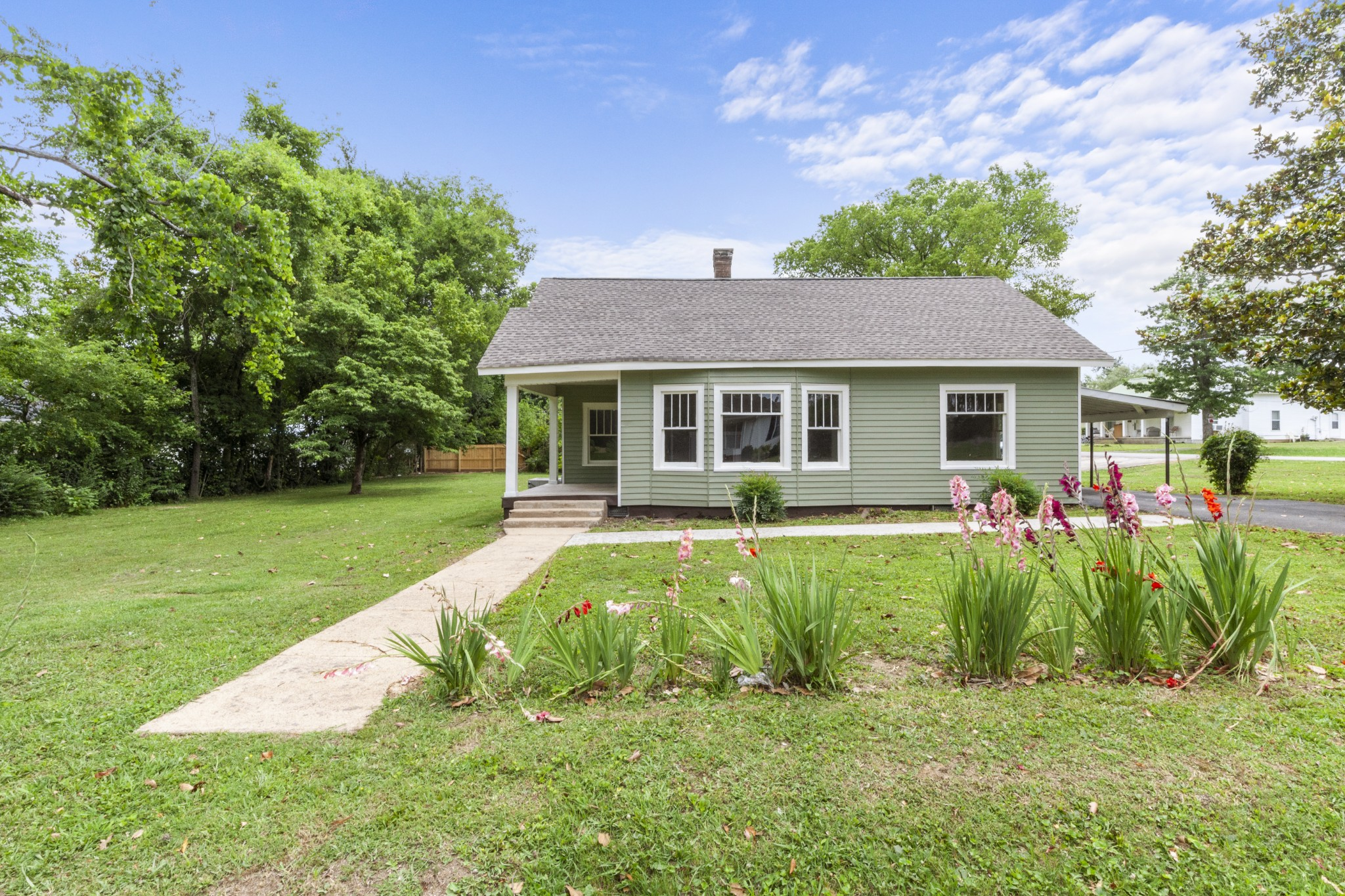 114 Juniper Ln Property Photo - Smithville, TN real estate listing