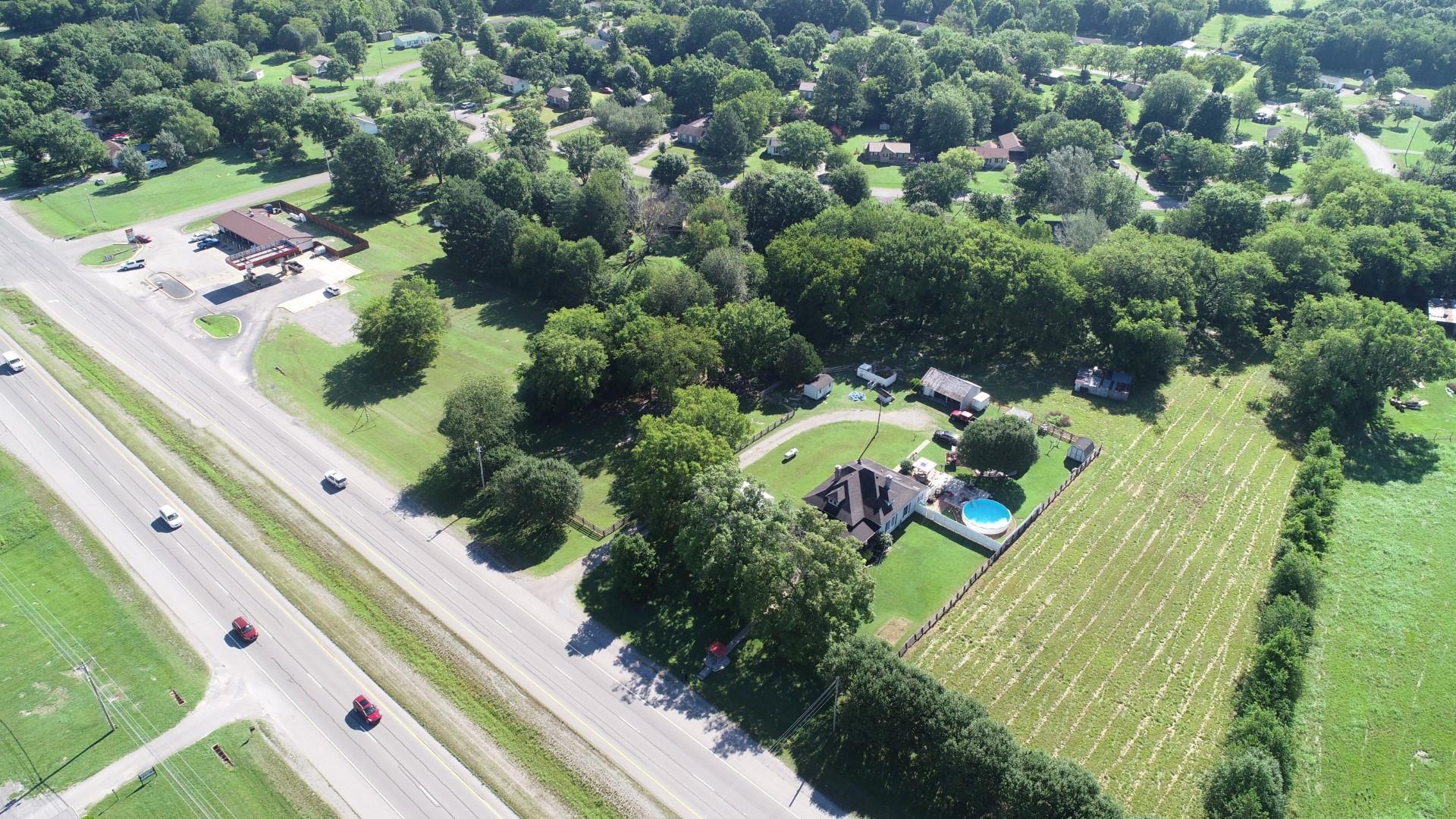 5963 Shelbyville Pike Property Photo - Christiana, TN real estate listing