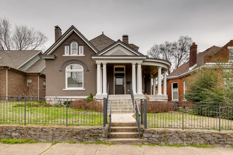914 Villa Pl Property Photo - Nashville, TN real estate listing