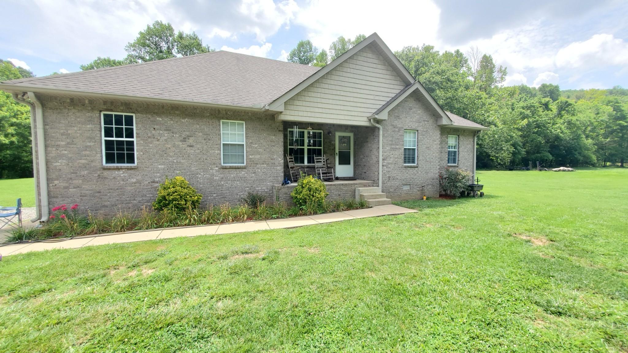 305 Plunkett Creek Rd Property Photo - Gordonsville, TN real estate listing