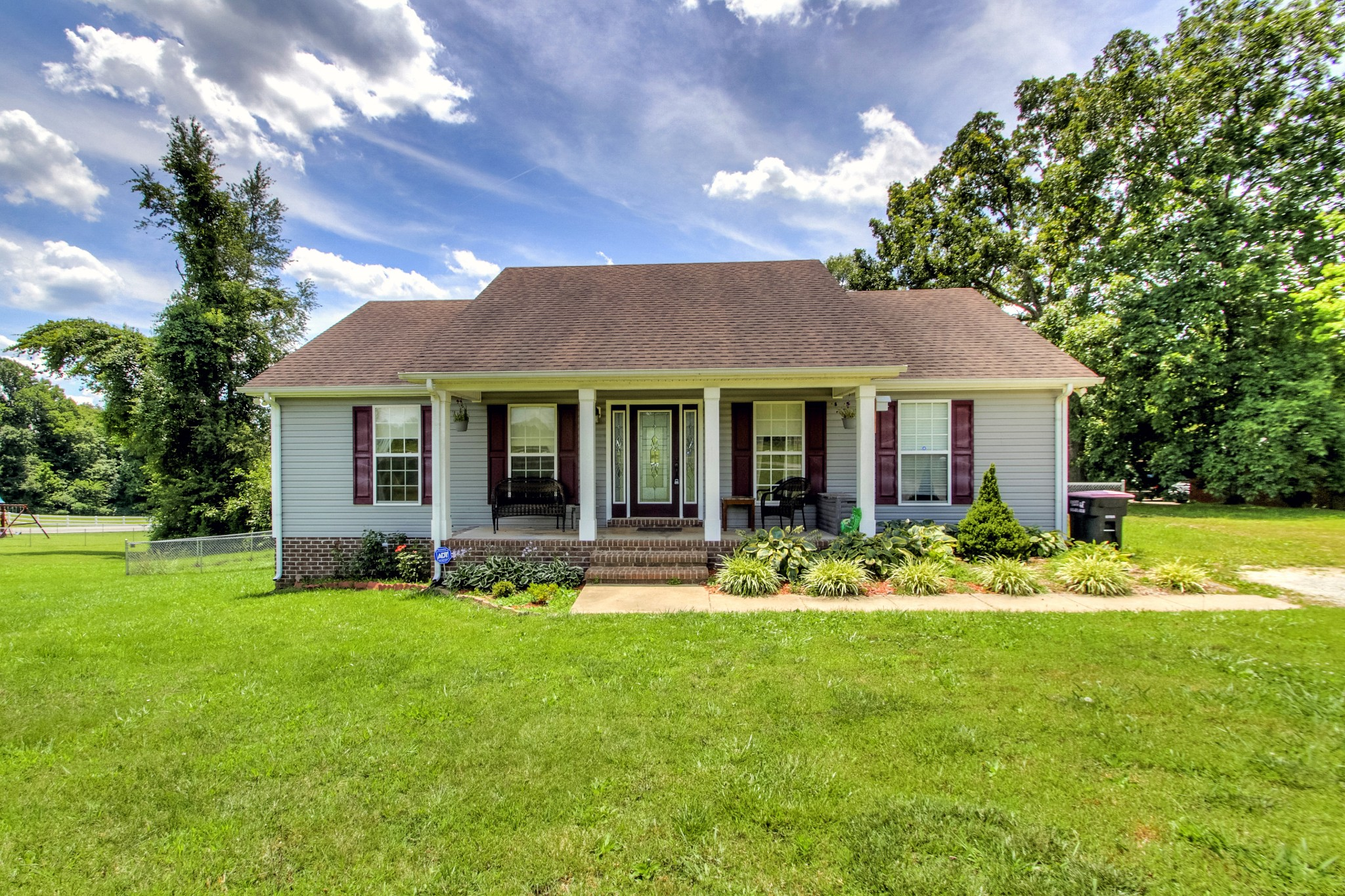 4545 Lahr Rd Property Photo - Springfield, TN real estate listing