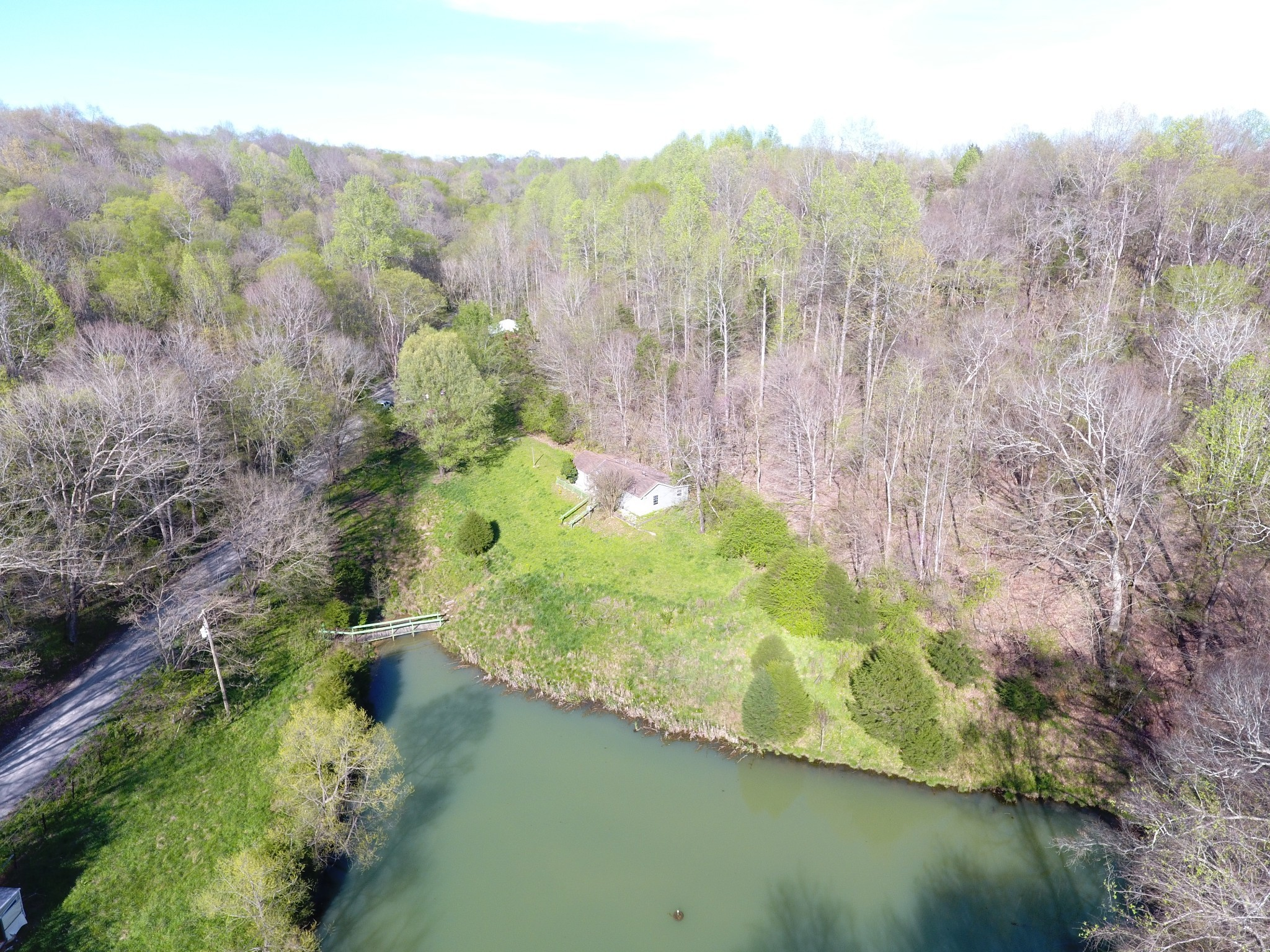 226 Vanzant Rd Property Photo - Dellrose, TN real estate listing