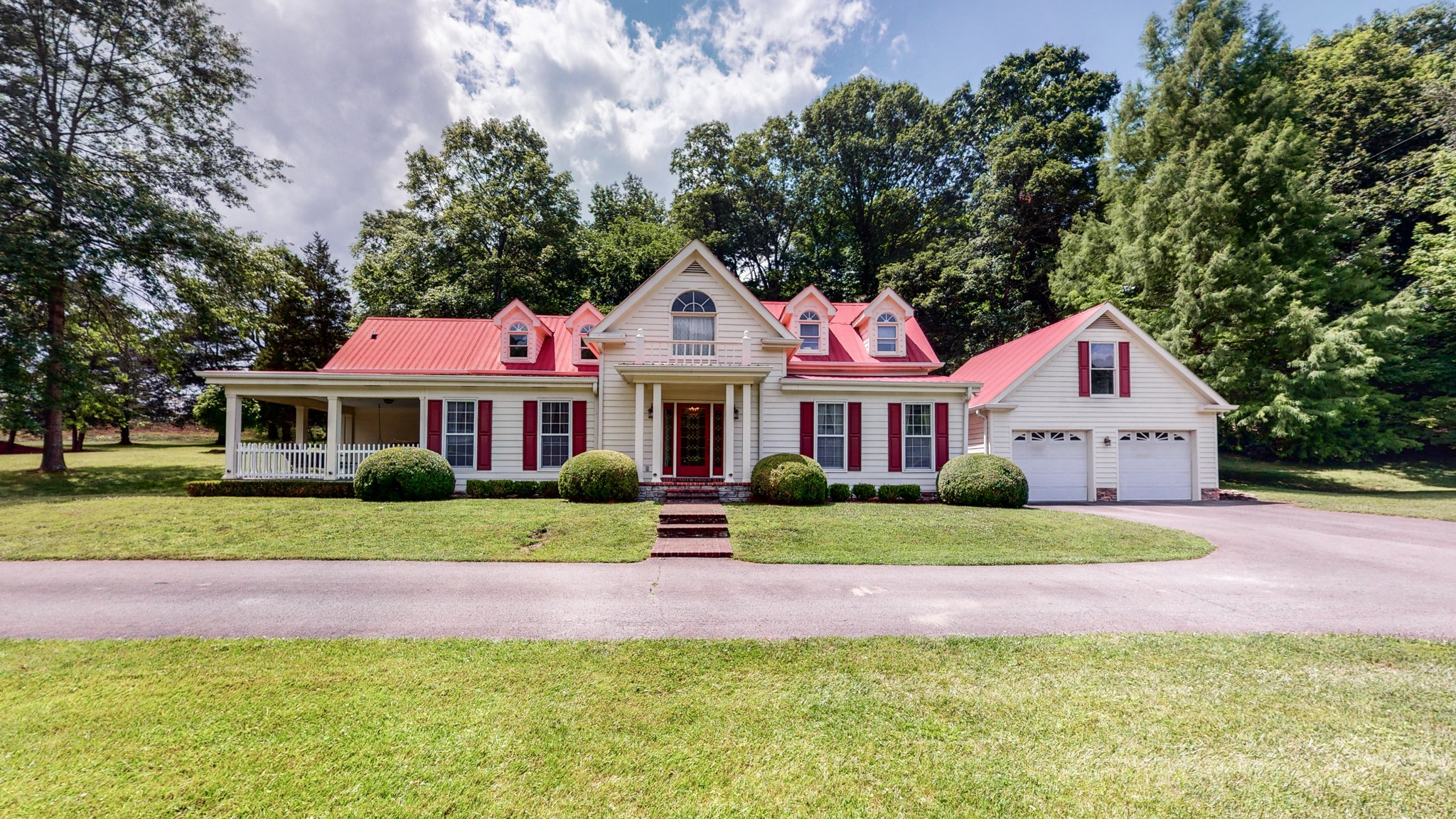 3068 Abednego Rd Property Photo - Greenbrier, TN real estate listing
