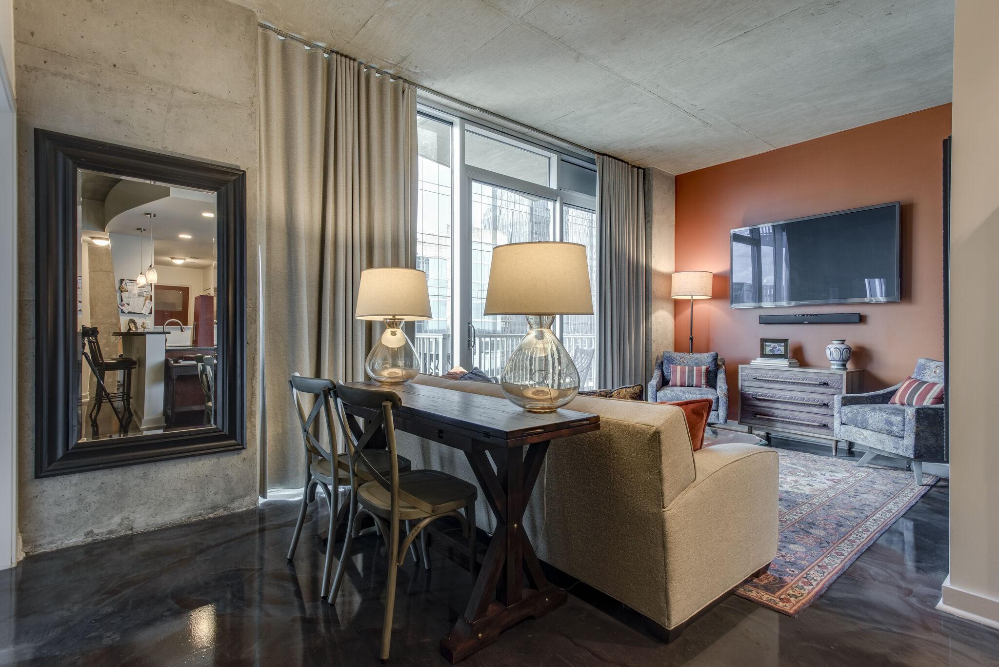 301 Demonbreun St #1718 Property Photo - Nashville, TN real estate listing