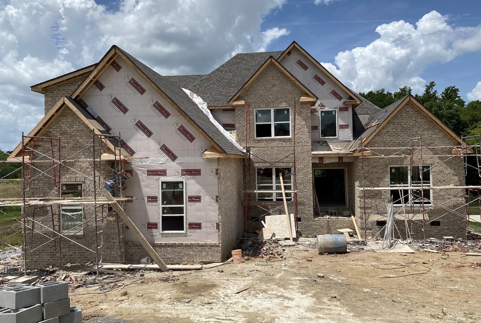 333 Jade Creek Holw Property Photo
