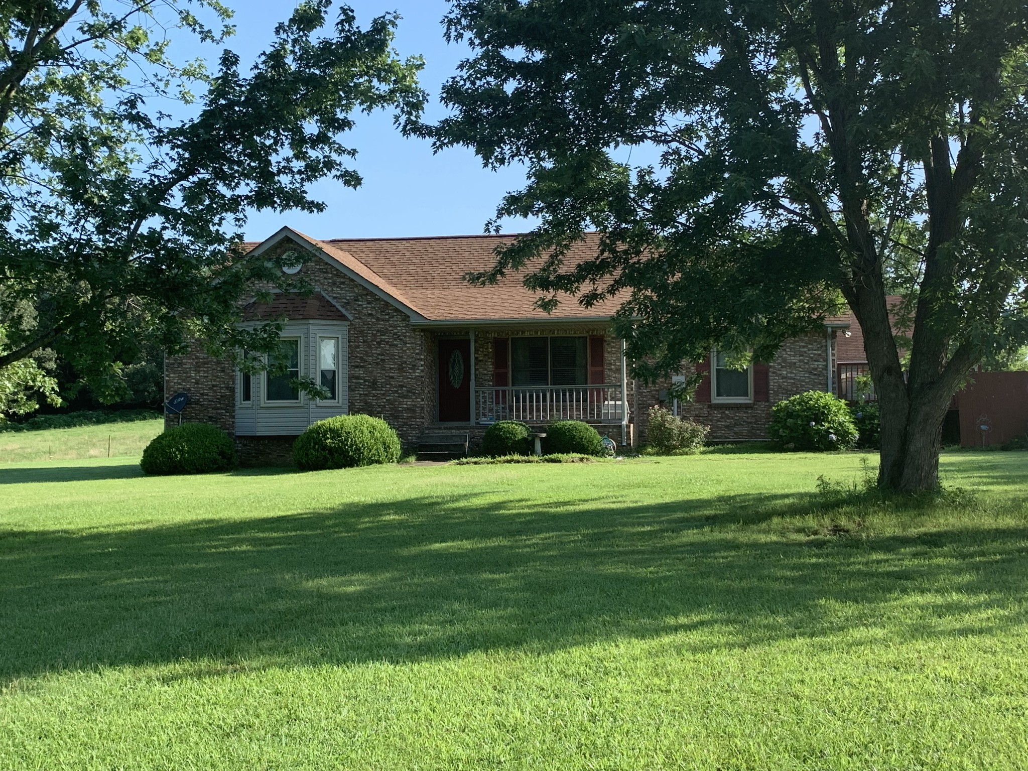 1081 Southside Rd N Property Photo - Southside, TN real estate listing