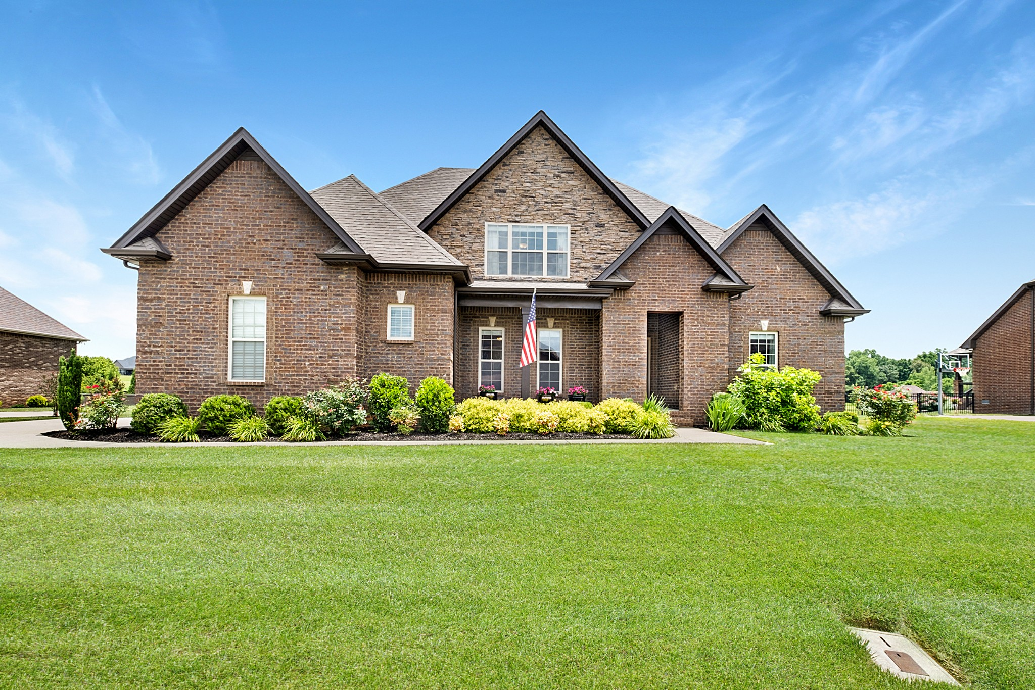3153 Carrie Taylor Cir Property Photo - Clarksville, TN real estate listing