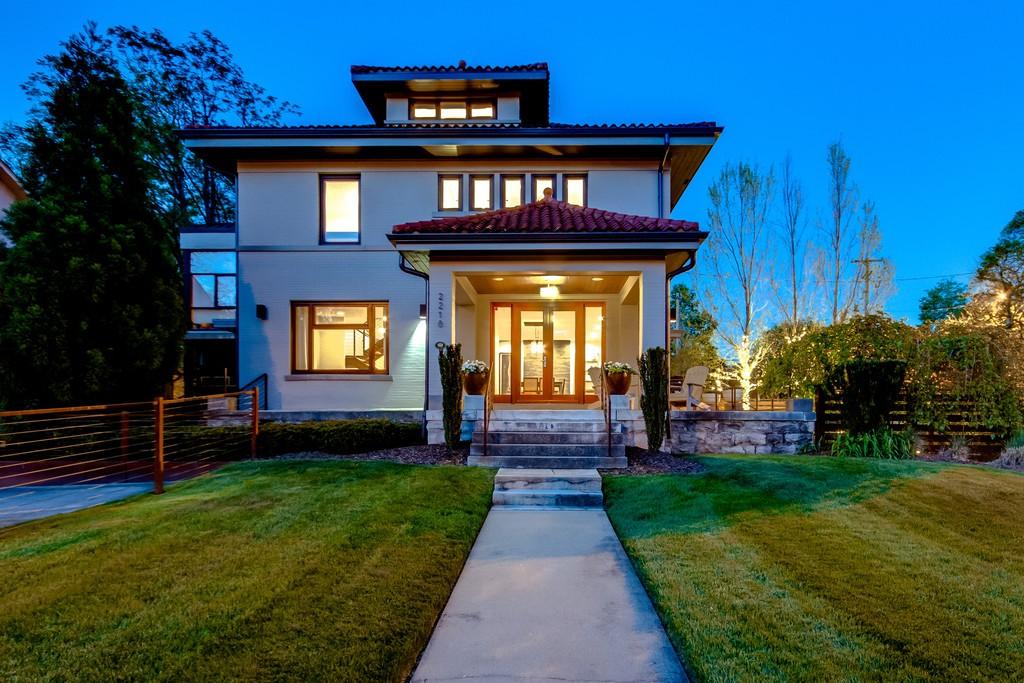 2218 Belmont Blvd Property Photo - Nashville, TN real estate listing