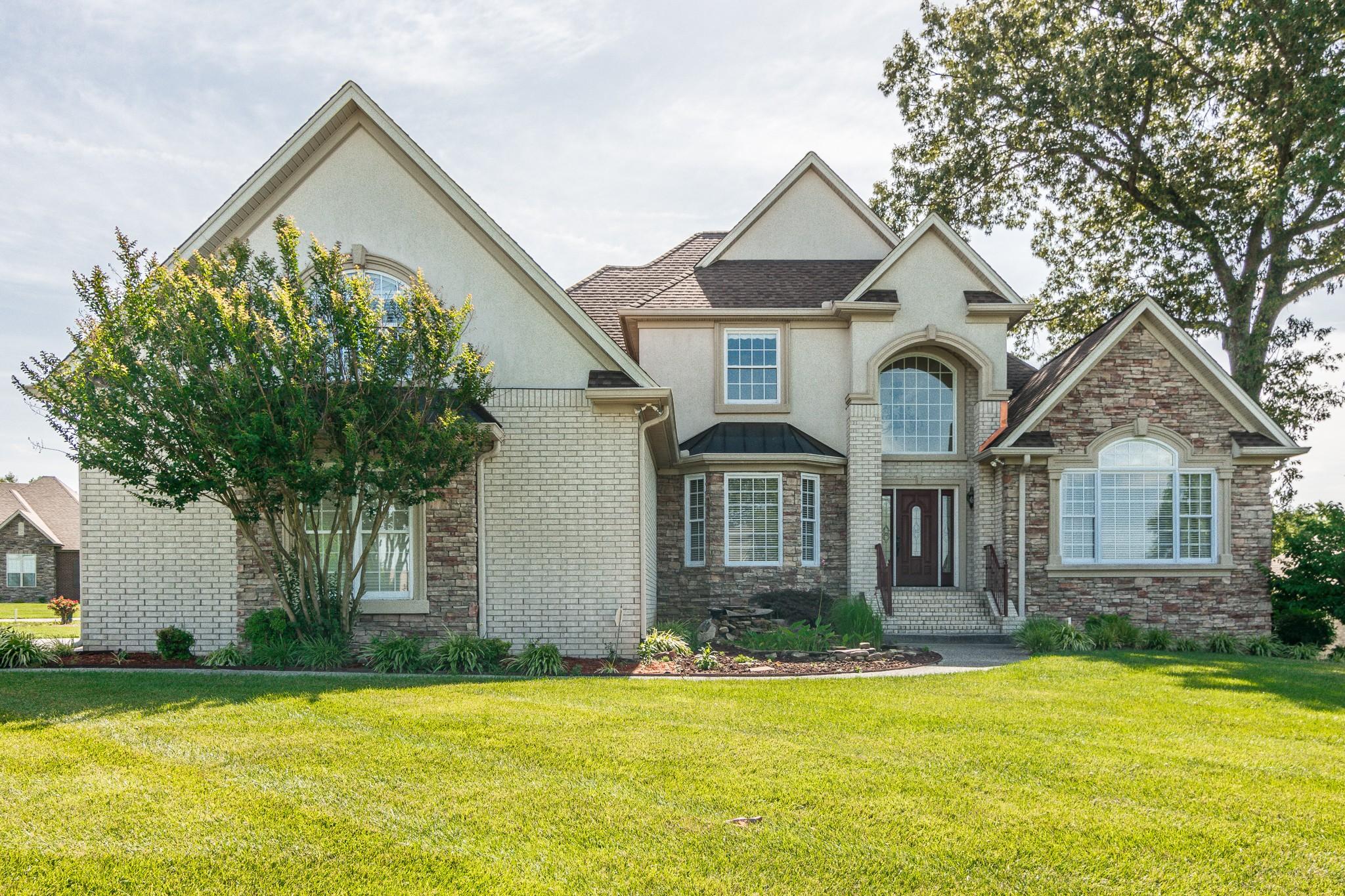 202 Denise Cir Property Photo - White House, TN real estate listing