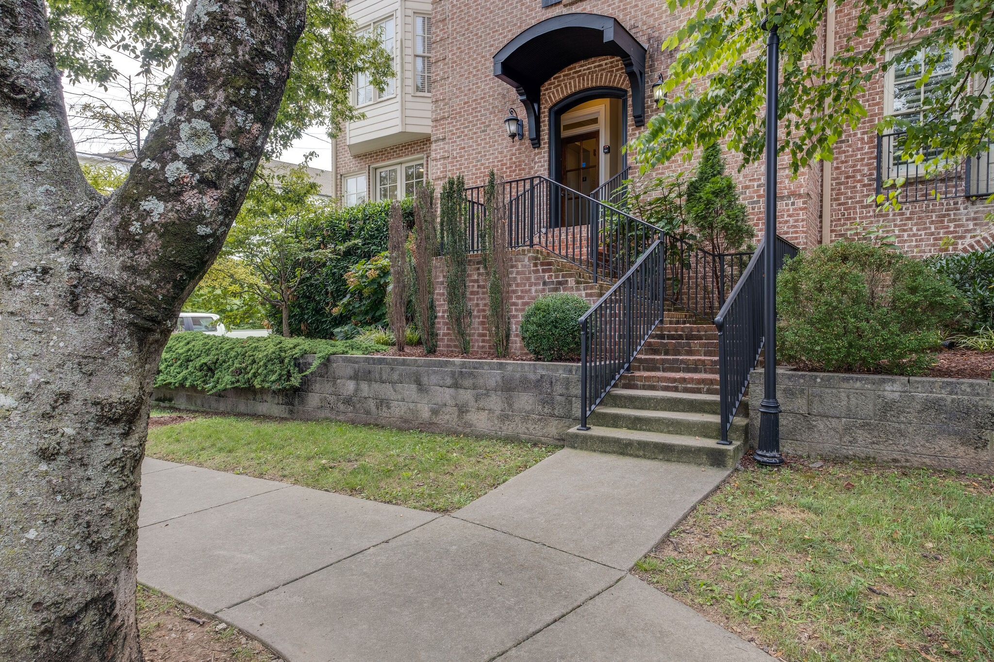 207 Mason Avenue #101 Property Photo - Nashville, TN real estate listing