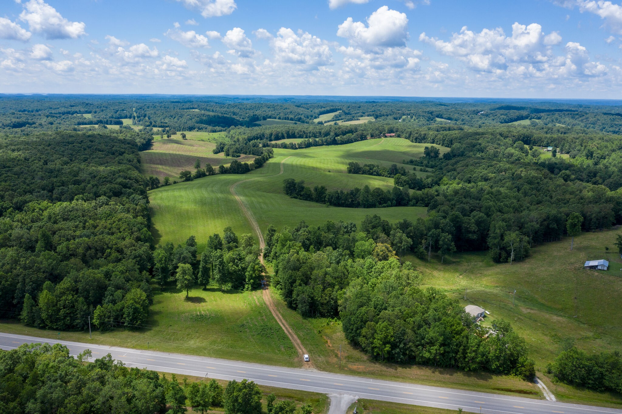 0 New Highway 7 Property Photo - Primm Springs, TN real estate listing