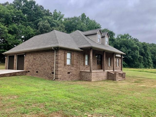 250 Branch Estates Ln Property Photo - Savannah, TN real estate listing