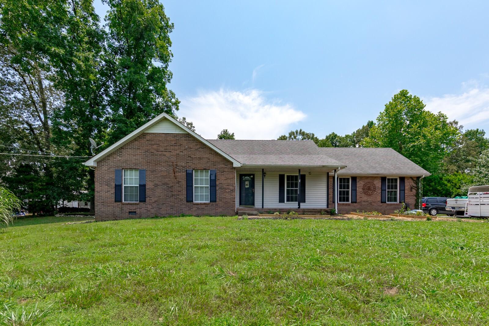 3817 Lake Rd Property Photo - Woodlawn, TN real estate listing