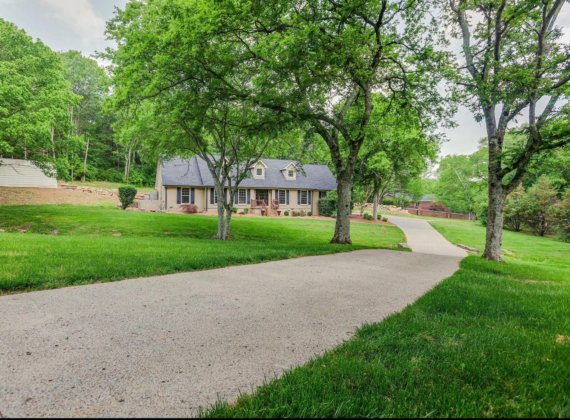 1215 Montpier Dr Property Photo - Franklin, TN real estate listing