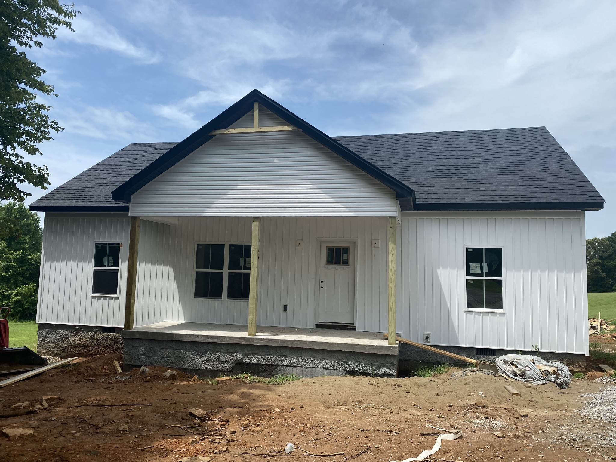 3697 Bowker Rd Property Photo - Charlotte, TN real estate listing
