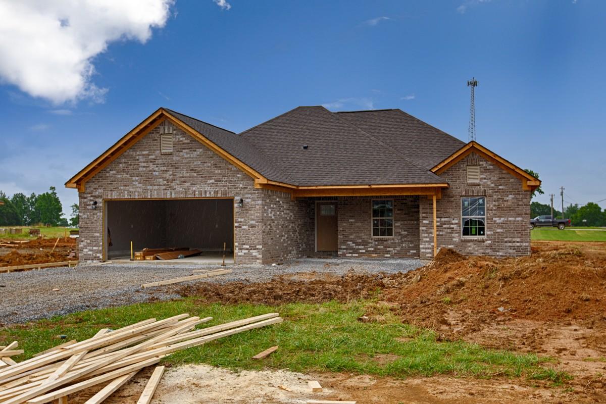 28518 Reyer Road Property Photo - Ardmore, AL real estate listing