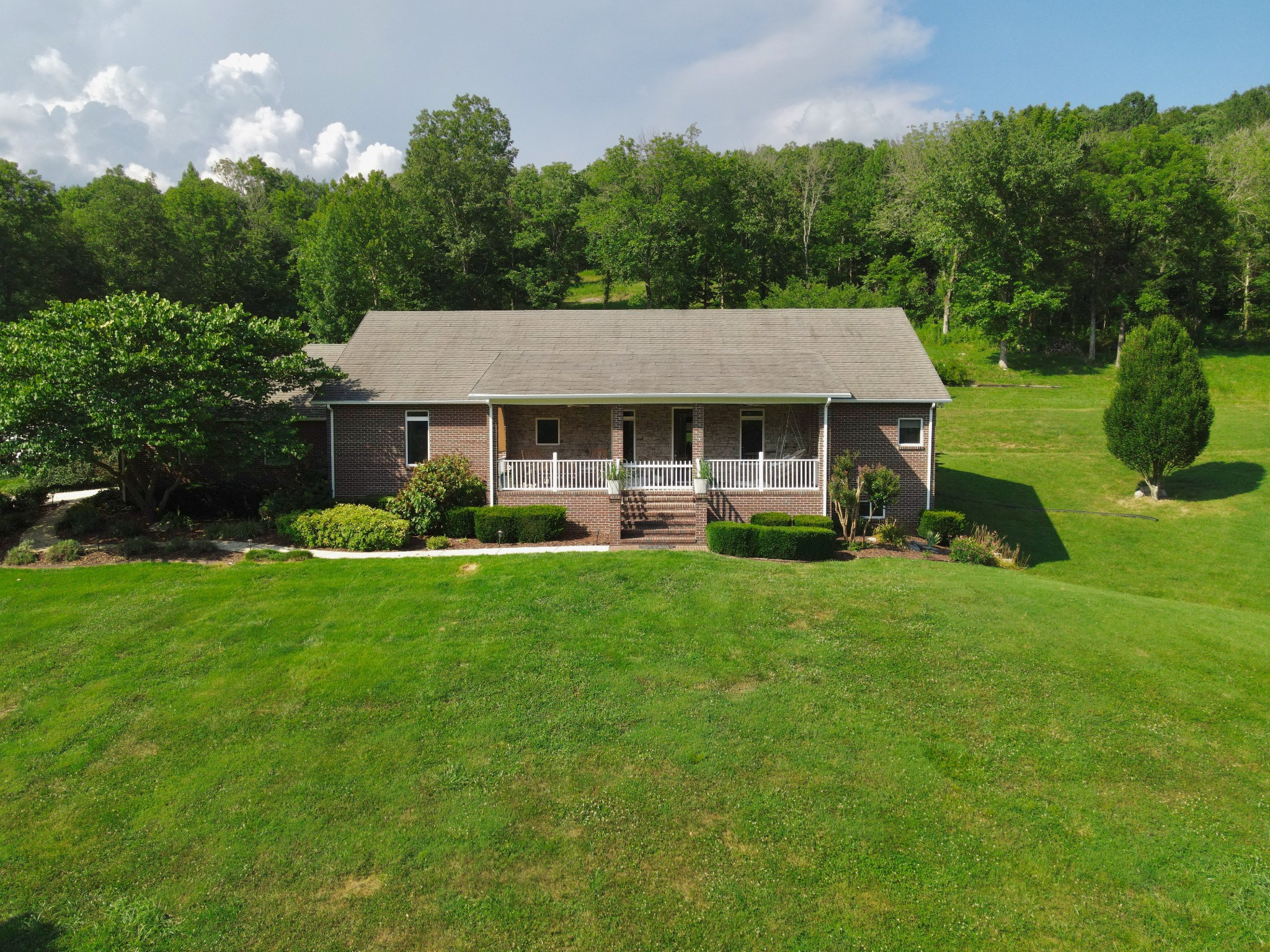 15185 Hopewell Rd Property Photo - Silver Point, TN real estate listing