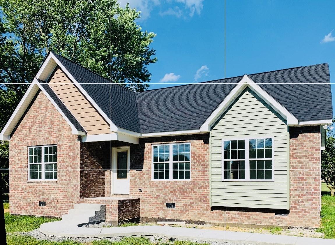 116 Oak Hill Dr Property Photo - Portland, TN real estate listing