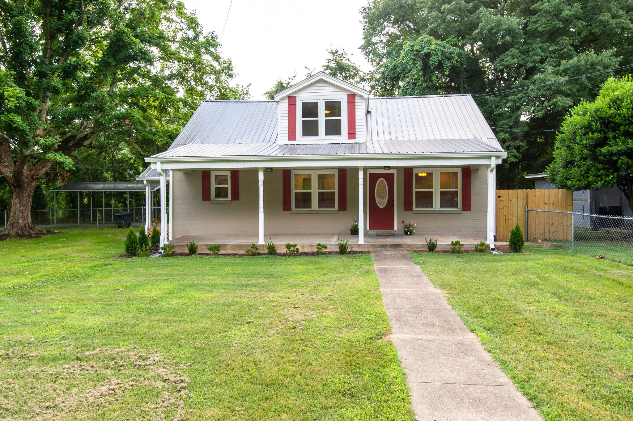 182 Linden Rd Property Photo - Centerville, TN real estate listing