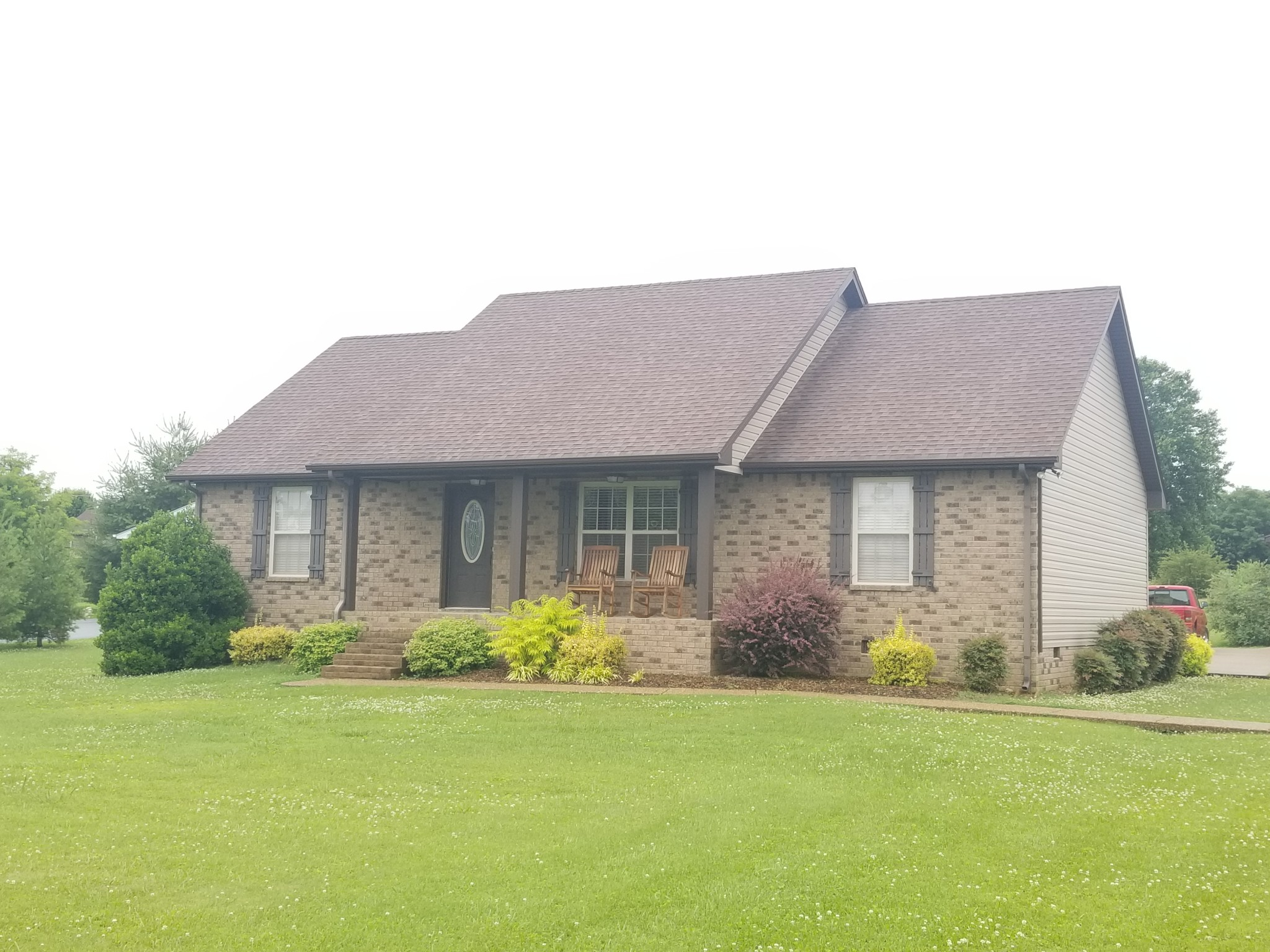 809 Golf Club Dr Property Photo - Lafayette, TN real estate listing