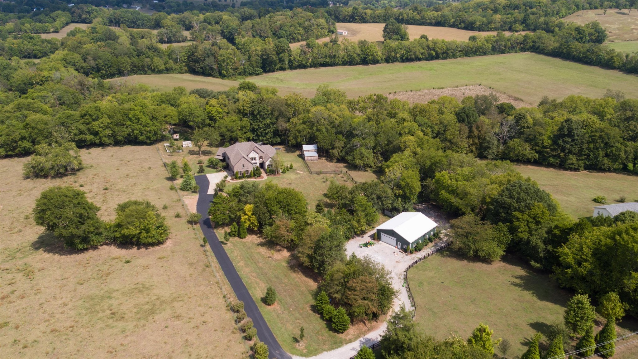 4630 Bethesda Rd Property Photo - Thompsons Station, TN real estate listing