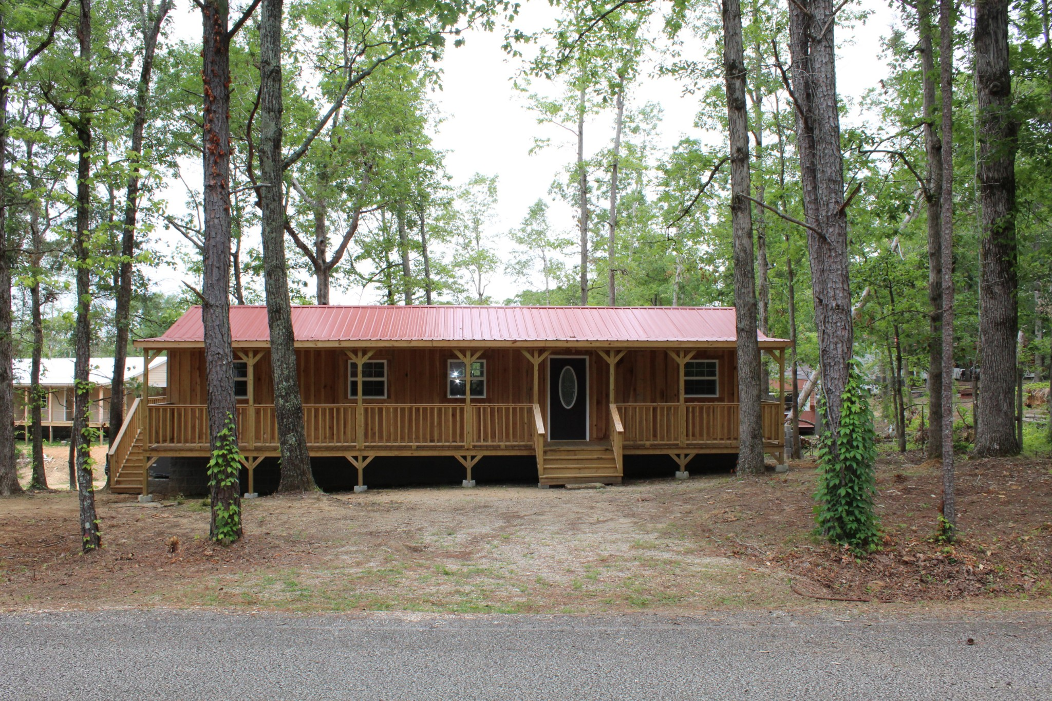 311 Lower Roans Creek Rd Property Photo - Linden, TN real estate listing