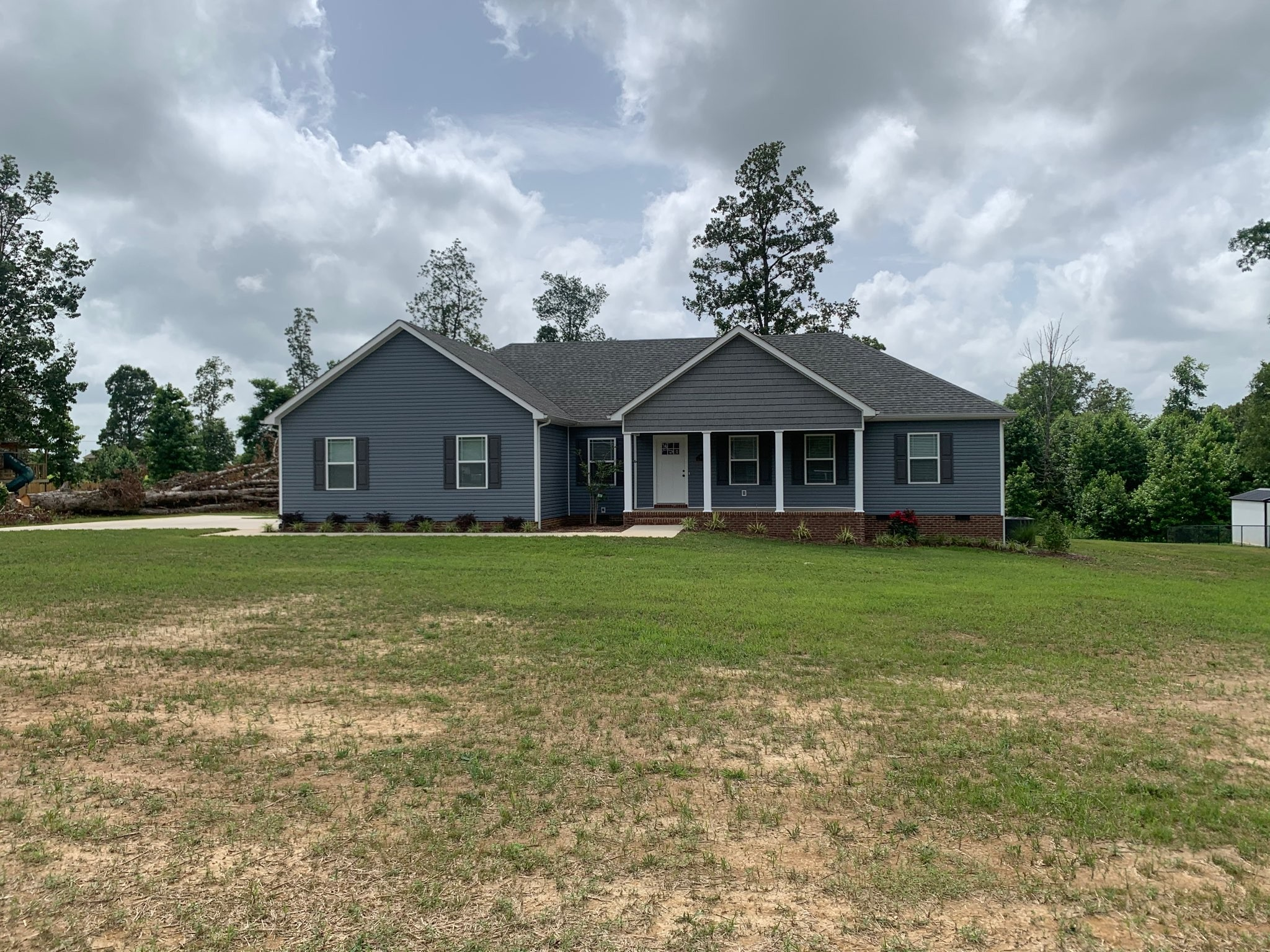 804 Presley Cir Property Photo - Mount Pleasant, TN real estate listing
