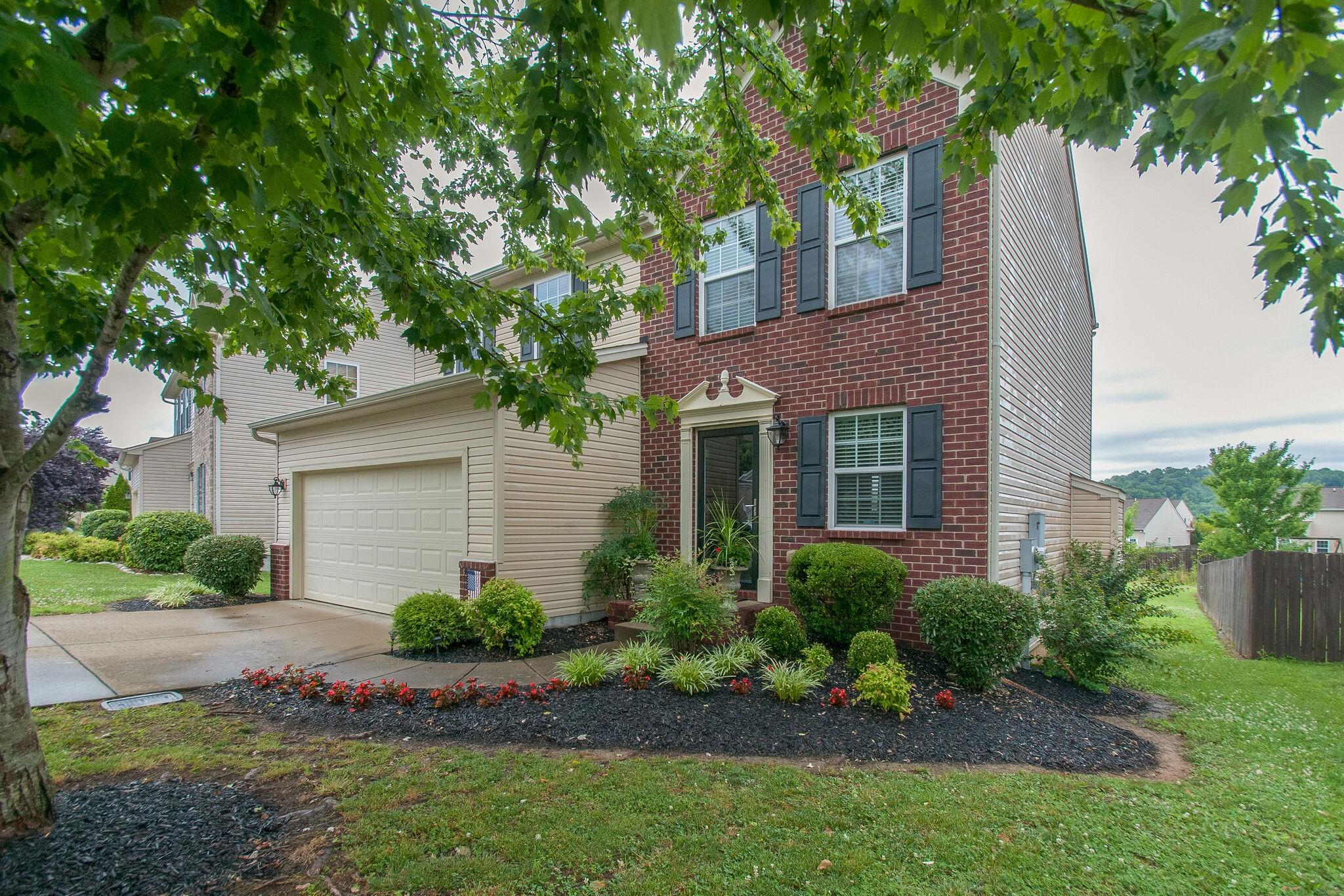 743 Gloucester Lane Property Photo - Nashville, TN real estate listing
