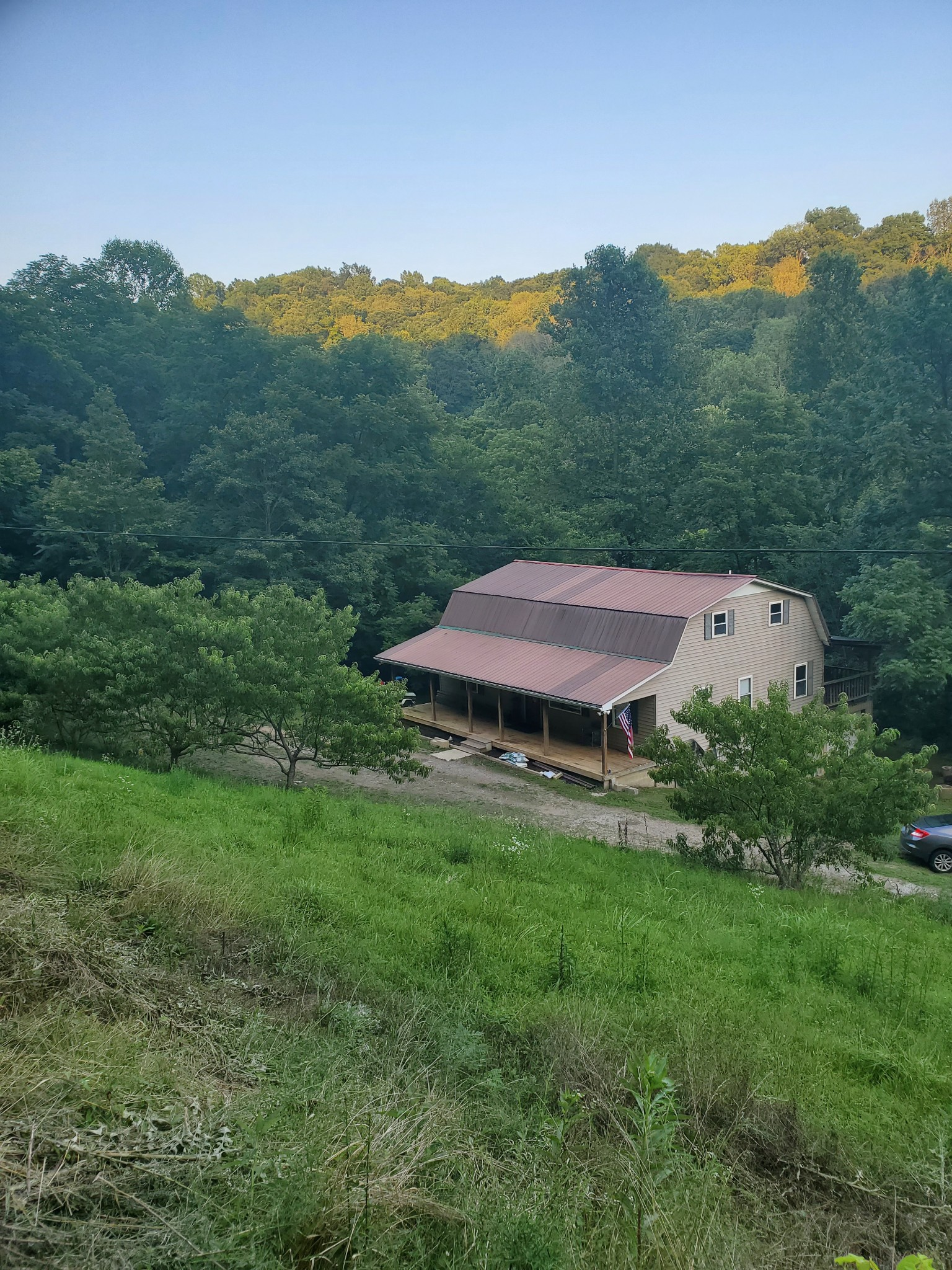 16600 Center Hill Dam Rd Property Photo - Silver Point, TN real estate listing