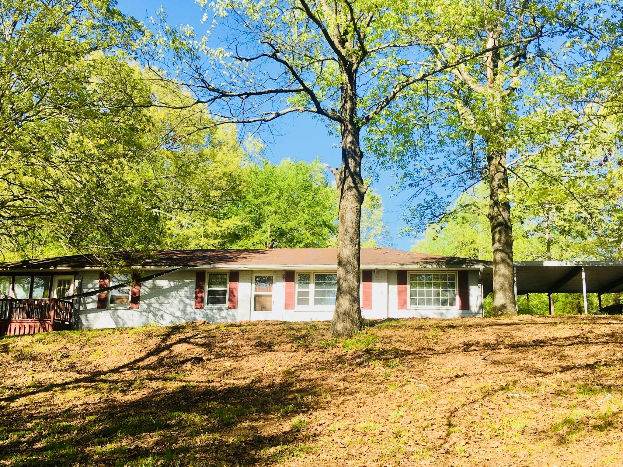 1291/2 Oak St Property Photo - Ashland City, TN real estate listing