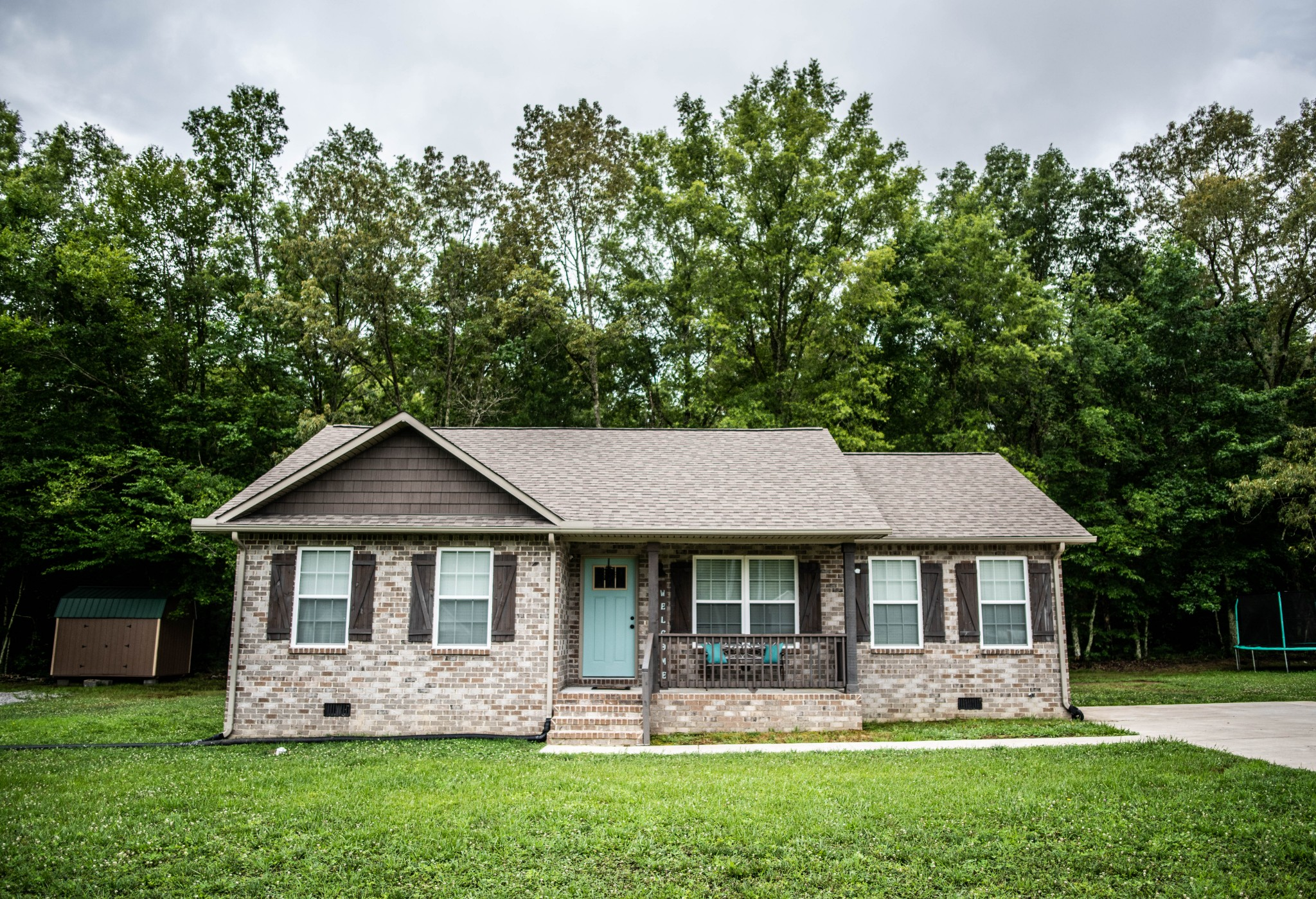 135 Evergreen Ln Property Photo - Smithville, TN real estate listing