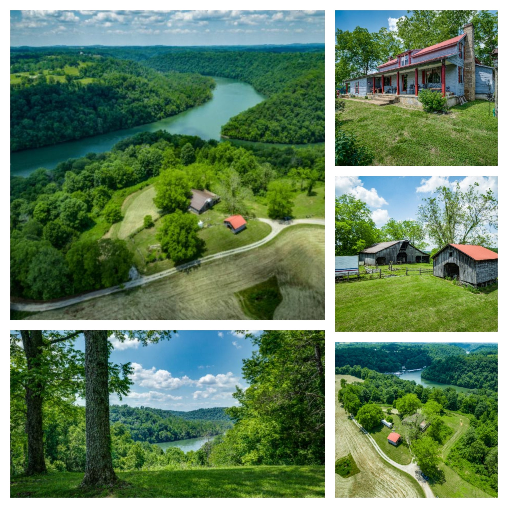 5198 Robbinstown Road Property Photo - Byrdstown, TN real estate listing