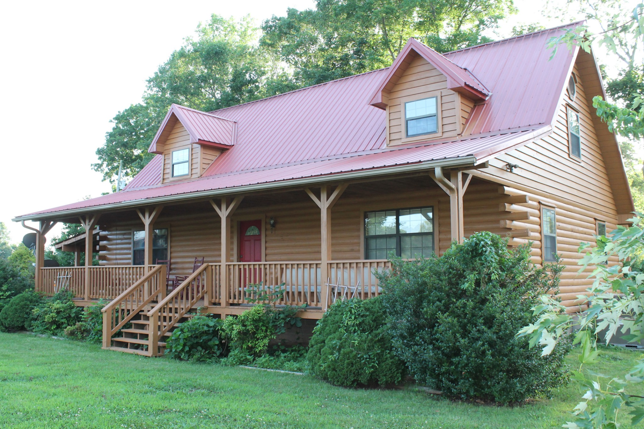 5550 Highway 231 Property Photo - MC EWEN, TN real estate listing
