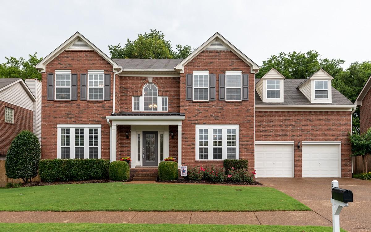 2301 Wimbledon Cir Property Photo - Franklin, TN real estate listing