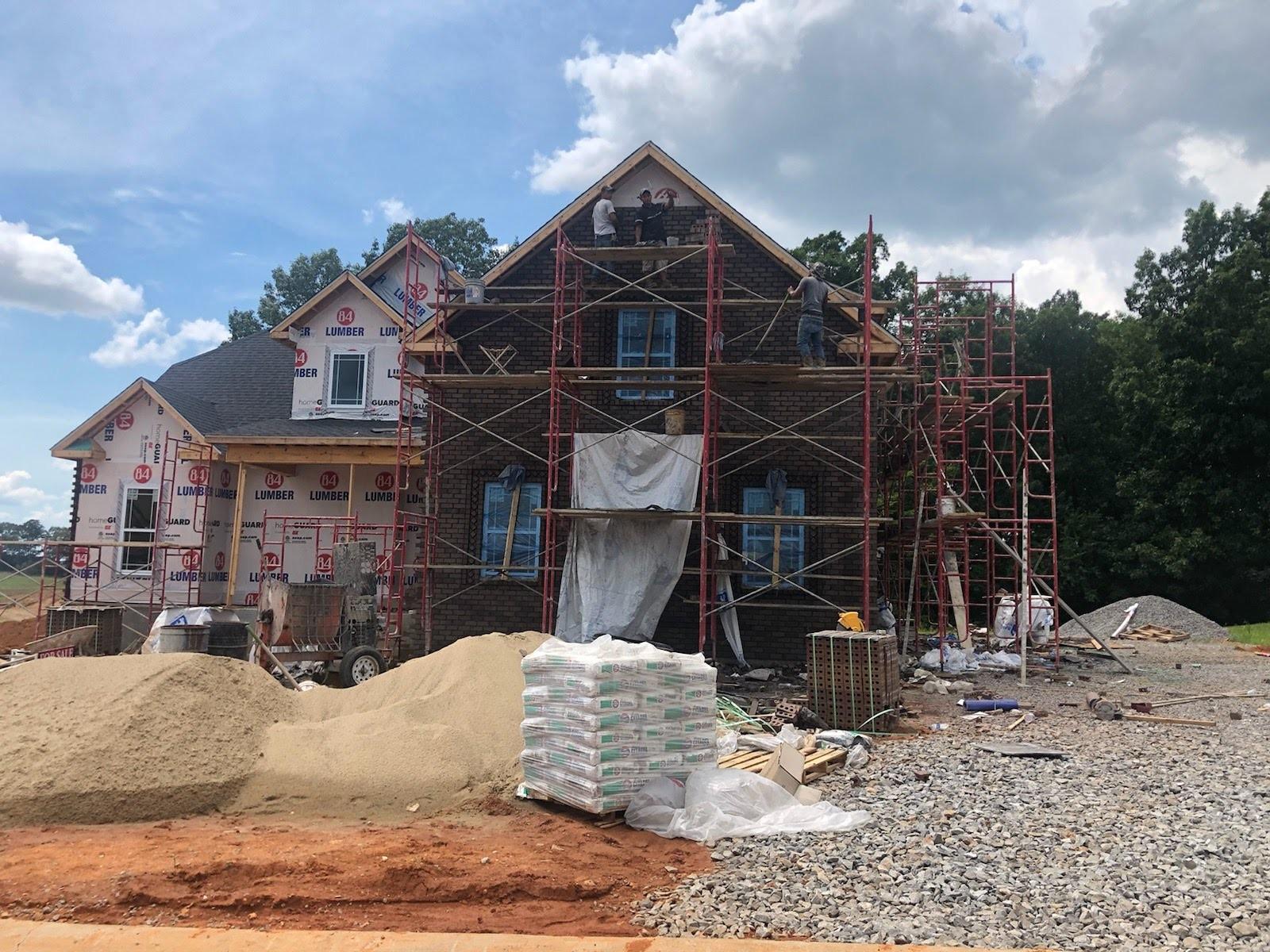 1857 Fenn Lane Property Photo - Clarksville, TN real estate listing