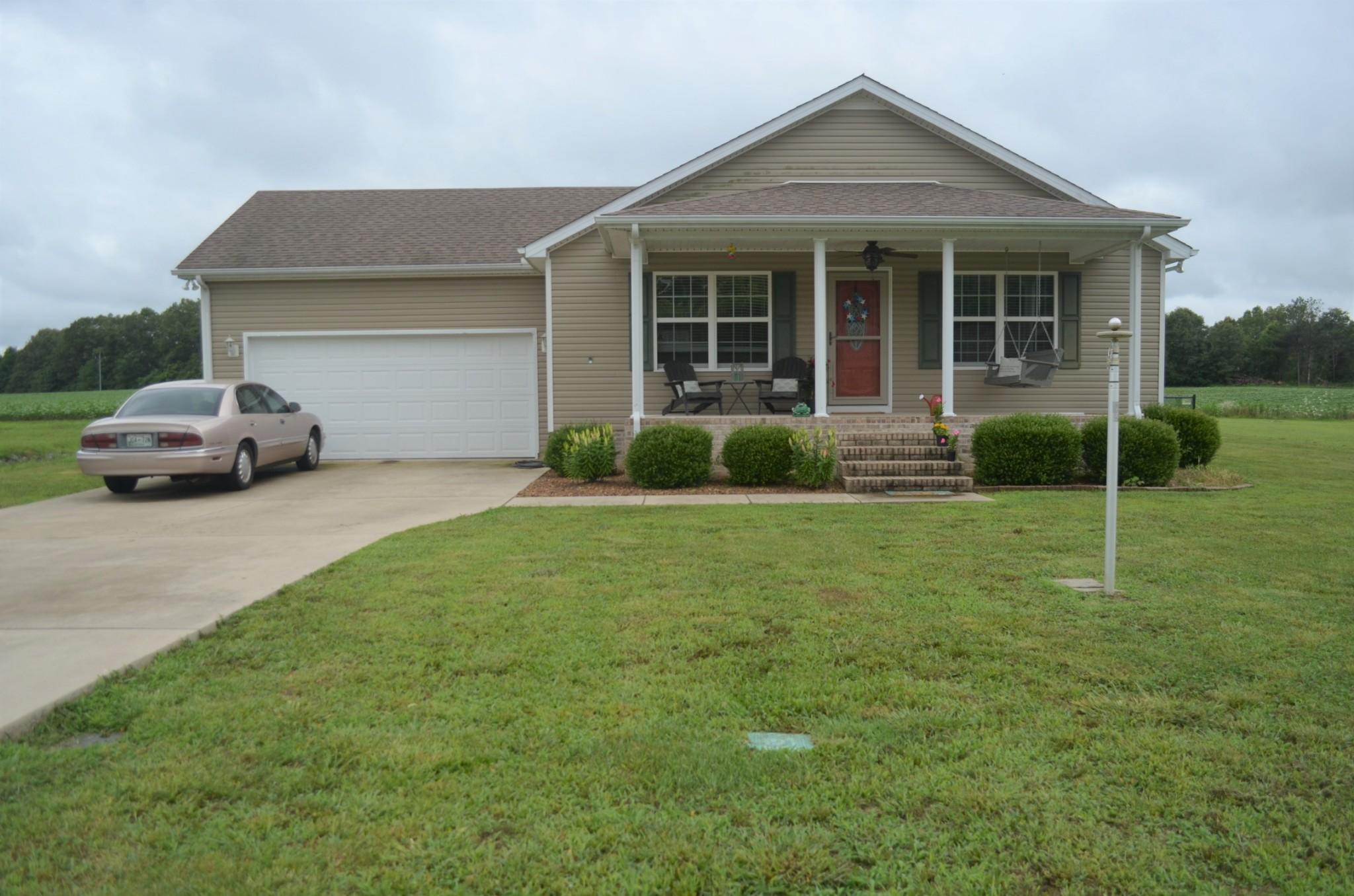 133 ELISE CIRCLE Property Photo - Tullahoma, TN real estate listing