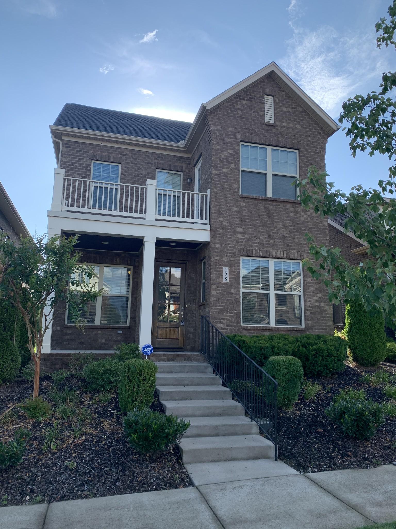 125 Ashcrest Point Property Photo - Hendersonville, TN real estate listing
