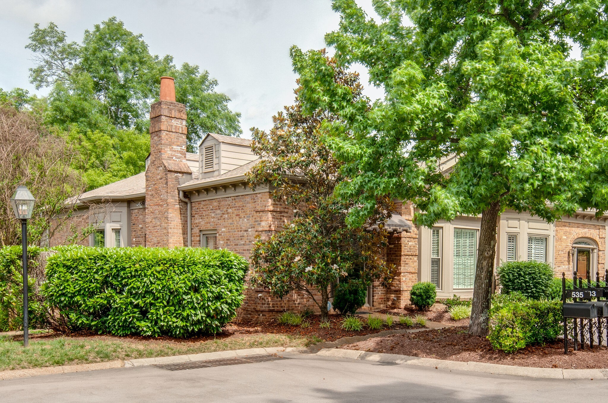523 Armistead Pl Property Photo - Nashville, TN real estate listing