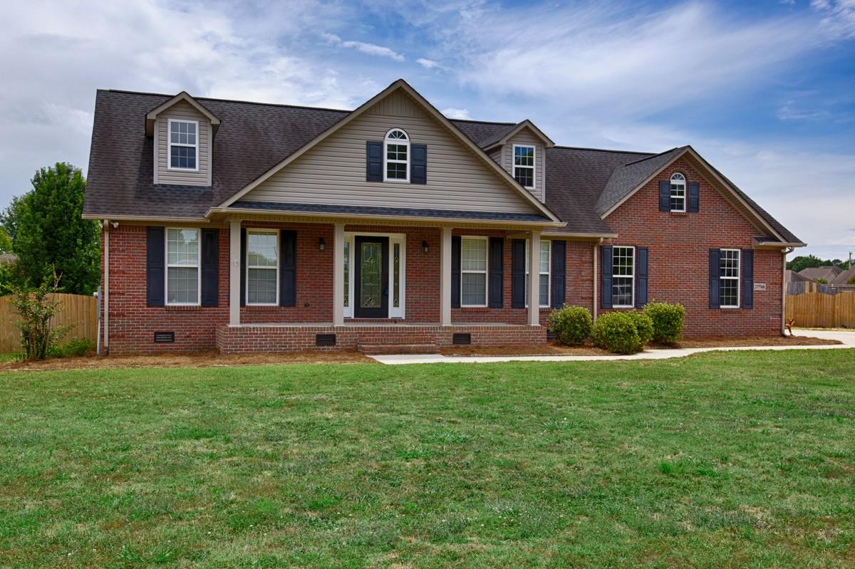 27700 Miller Ln Property Photo - Elkmont, AL real estate listing