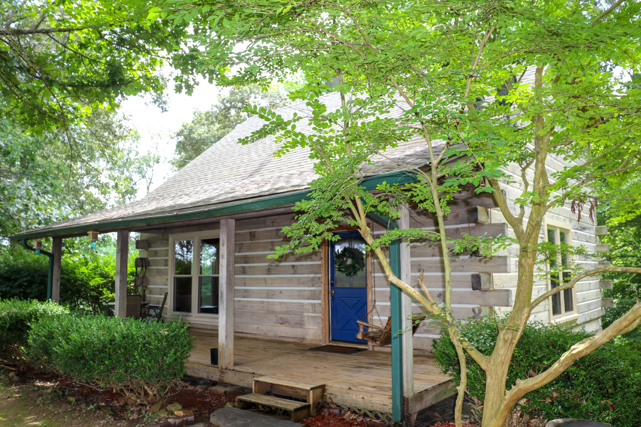 3412 West Gregory Road Property Photo - Cedar Hill, TN real estate listing