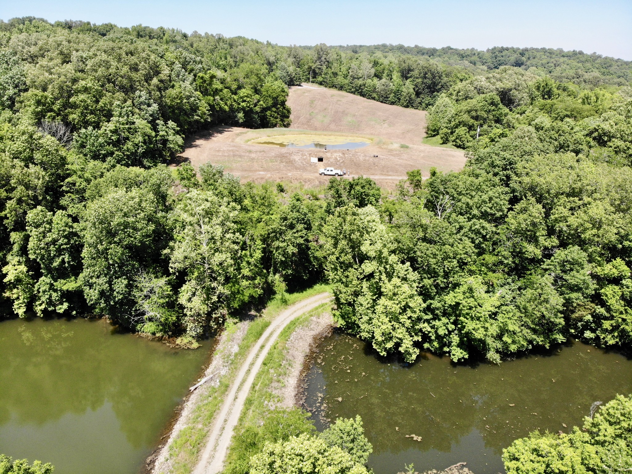 224 Walker Rd Property Photo - Indian Mound, TN real estate listing