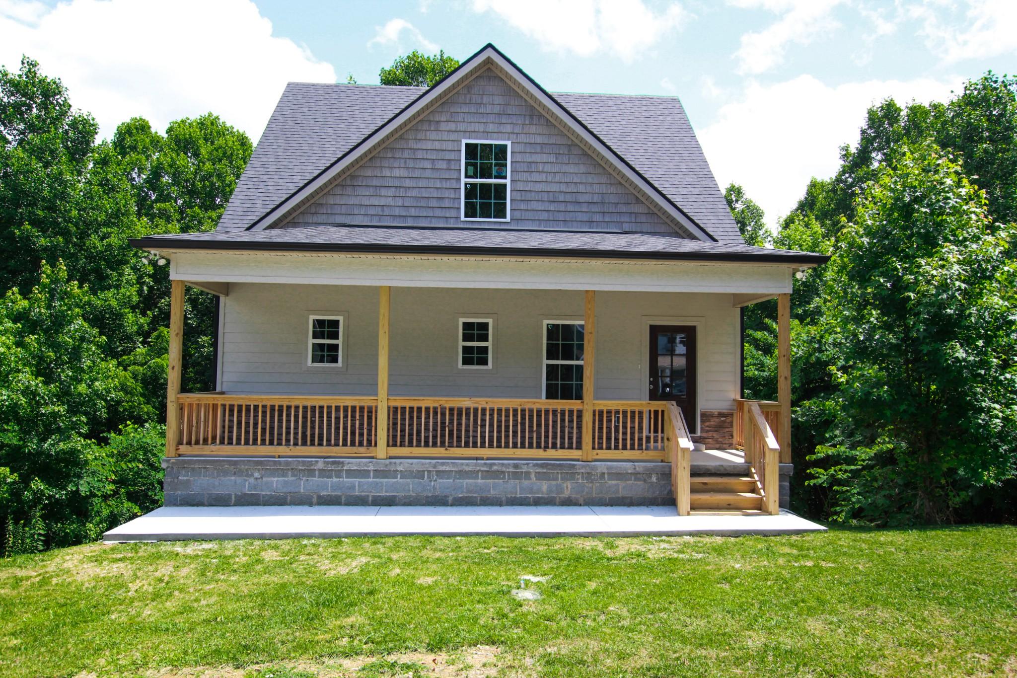 170 Shiloh Ln Property Photo - Smithville, TN real estate listing